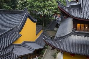 Amanfayun - Faxi Temple