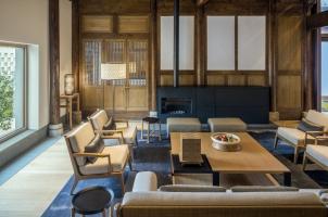 Amanyangyun - Living Room