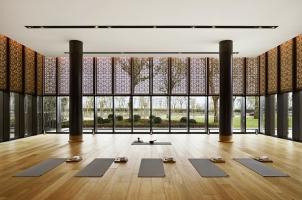 Amanyangyun - Pilates studio