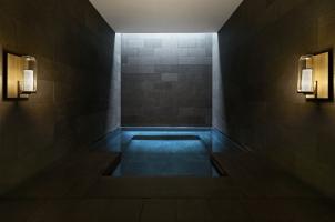 Amanyangyun - Plunge pool