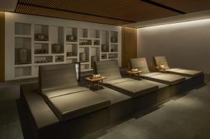Amanyangyun - Relaxation room