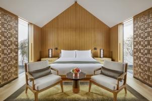 Amanyangyun - King Bed suite