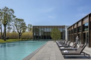Amanyangyun - Outdoor Swimming pool