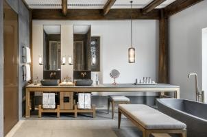Amanyangyun - Villa Four Bedrooms - bathroom