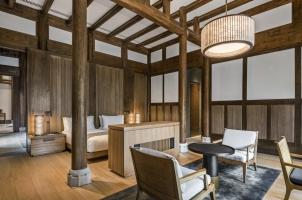 Amanyangyun - Guest bedroom