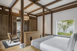 Amanyangyun - Master bedroom