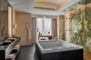 Bulgari Beijing - Suite