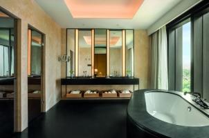 Bulgari Beijing - Suite Bathroom