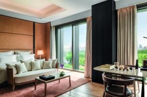 Bulgari Beijing - Premium Room