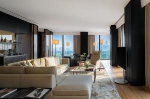 Bulgari Beijing - Premium Suite