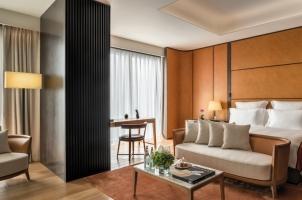 Bulgari Beijing - Superior Room