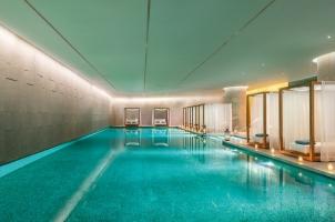 Bulgari Beijing - Pool