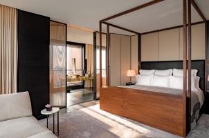 Bulgari Shanghai - Suite