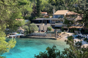 Seaside Villa Croatia