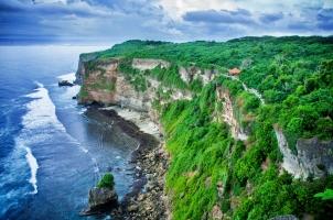 Cliffs Bali