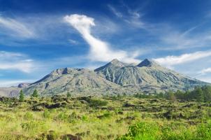 Bali - Mount Batur