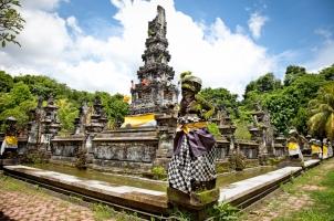 Bali - Pura Jagatnatha Temple