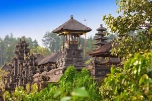 Bali - Temple Complex