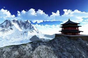 Bhutan - Himalaya