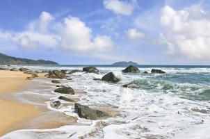 China - Hainan Island