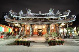 China - Chinese Temple