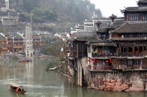 China - Fenghuang
