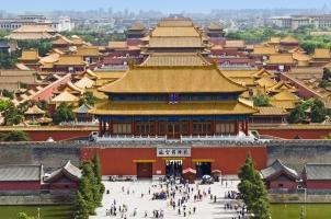 China - Forbidden City