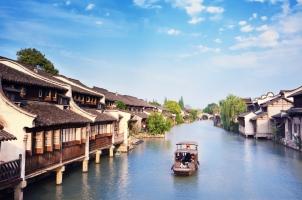 China - Xizha Ancient Village