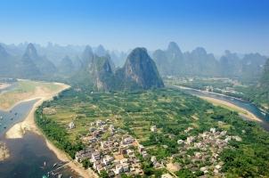 China - Yangshuo Guilin
