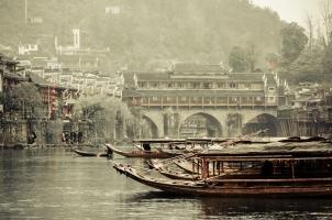 China - Fenghuang Hunan