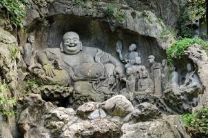 China - Hangzhou Buddha