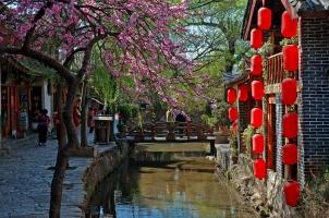 China - Lijiang Old Town