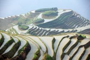 China - Guangxi Province
