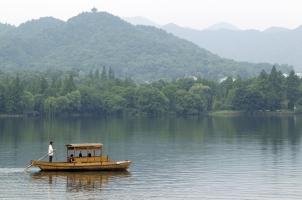 China - Westlake Hangzhou