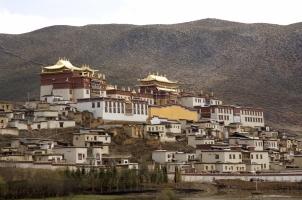 Chian - Zhongdian