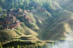 China - Guangxi Province China