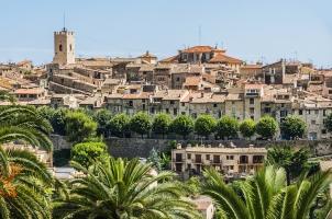 France - Provence Alpes Cote d'Azur