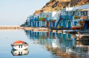 Greece - Milos Island
