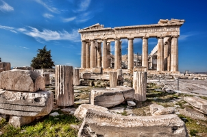 Greece - Acropolis Athens