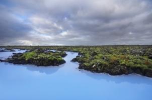 Icelan d - Blue Lagoon