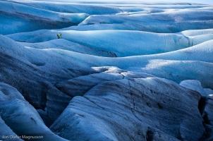 Iceland - Glacier Hike