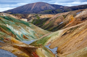 Iceland - Highland