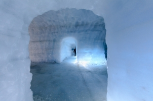 Iceland - IceCave