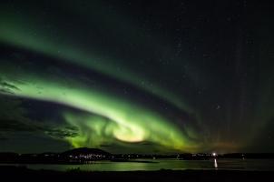 Iceland - Northernlights