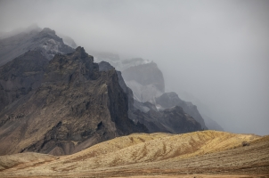 Iceland - Thorsmork