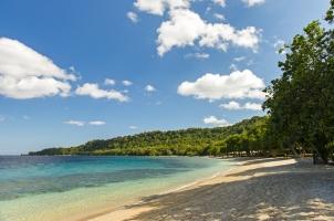 Indonesia - Beach
