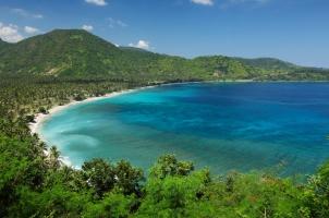 Indonesia - Lombok island