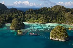 Indonesia - Raja Ampat