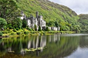 Ireland - Kylemore Abbey Ireland