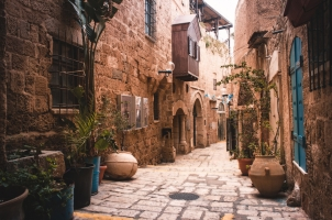 Isreal - Tel Aviv